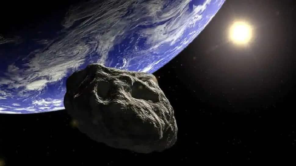NASAની ચેતવણી, નવા વર્ષ પર પૃથ્વીની તરફ આવી રહ્યો છે મોટો એસ્ટરોયડ