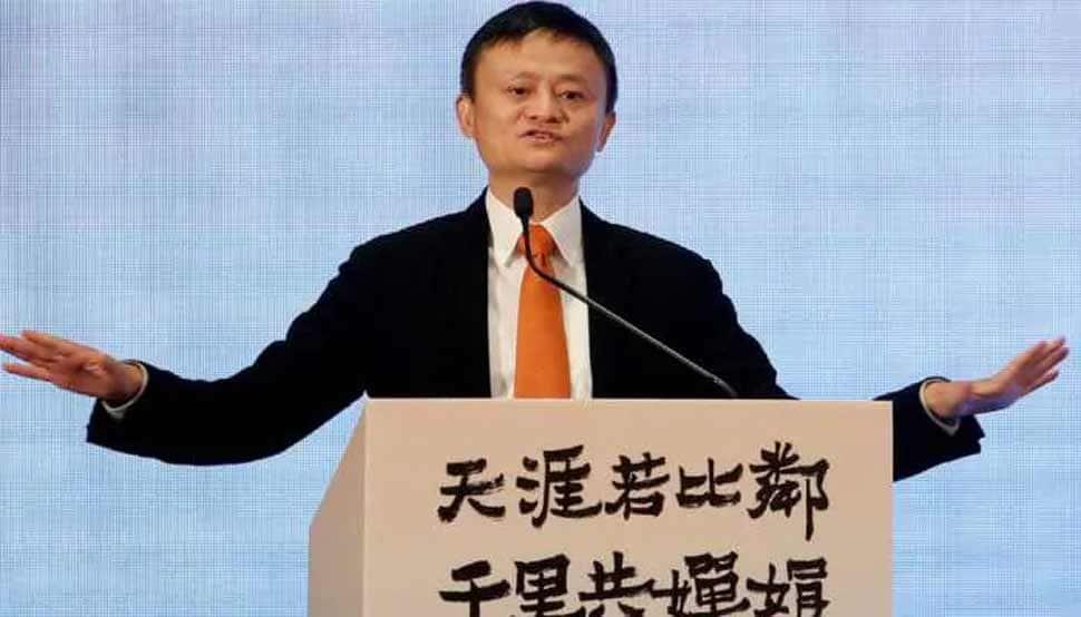 ચીનના અબજપતિ અને અલીબાબા સમૂહના માલિક છેલ્લા 2 મહિનાથી 'ગૂમ'