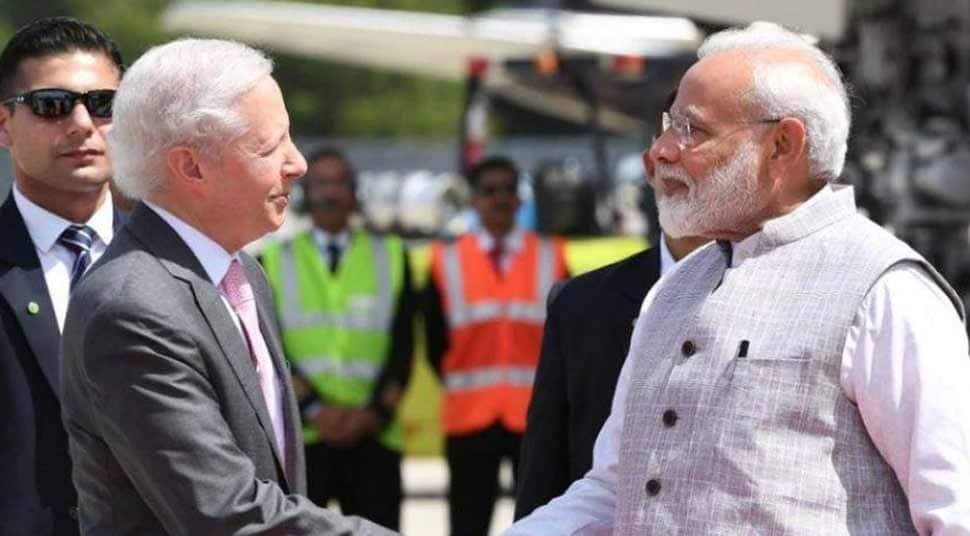 S-400: US રાજદૂતે કહ્યું-અમે મિત્રો પર કાર્યવાહી નથી કરતા પણ ભારતે 'કોઈ એકની પસંદગી' કરવી પડશે
