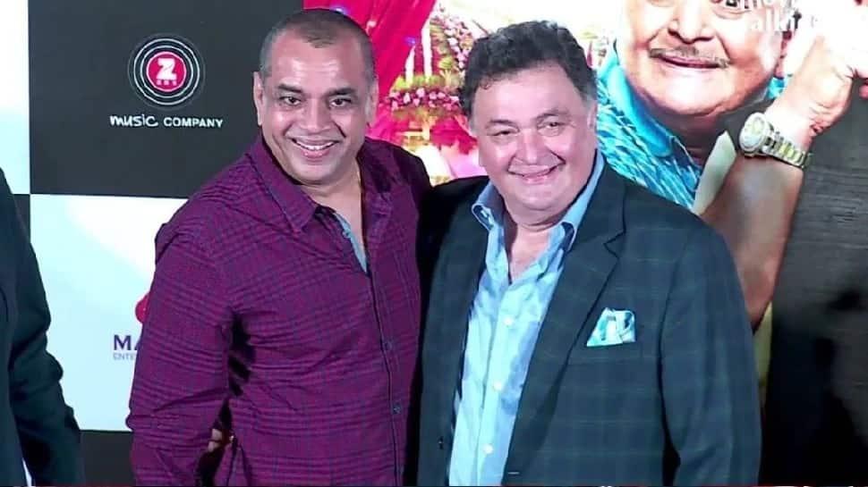 'શર્માજી નમકીન'માં Rishi Kapoor નું સ્થાન લેશે પરેશ રાવલ, સાથે હશે Juhi Chawla