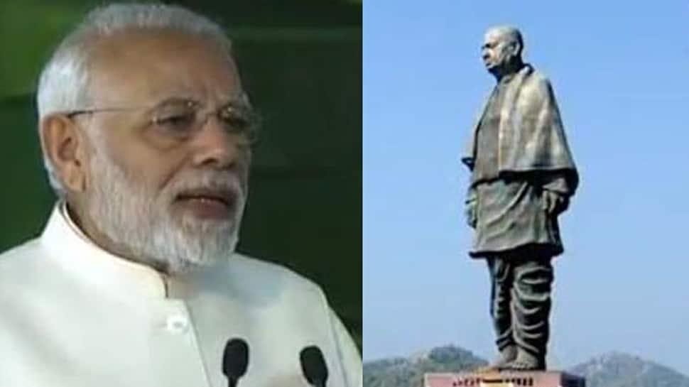 પ્રધાનમંત્રી Naredra Modi લીલી ઝંડી બતાવી આજે 8 ટ્રેનનું પ્રસ્થાન કરાવશે