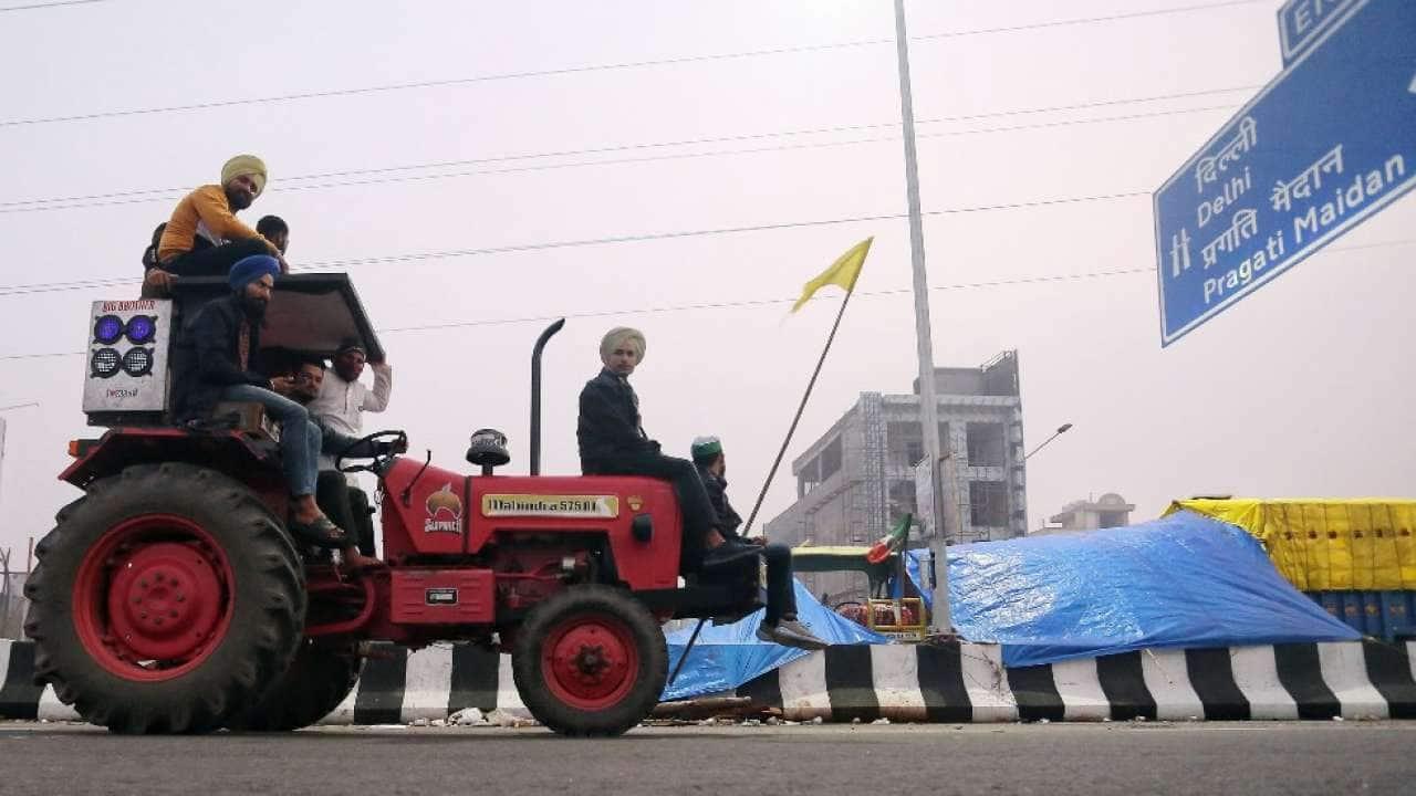 Farmers Protest: સુપ્રીમ કોર્ટે કહ્યું- ટ્રેક્ટર રેલી પોલીસનો મામલો, કેન્દ્રએ પરત લીધી અરજી, કિસાન નેતા બોલ્યા- રેલી નિકળશે