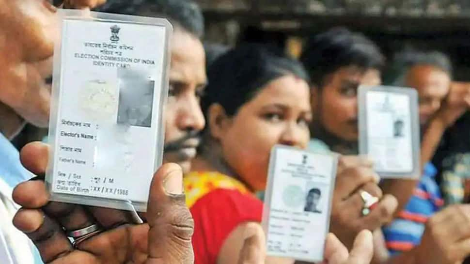Download Voter-ID Card on phone like Aadhar Card