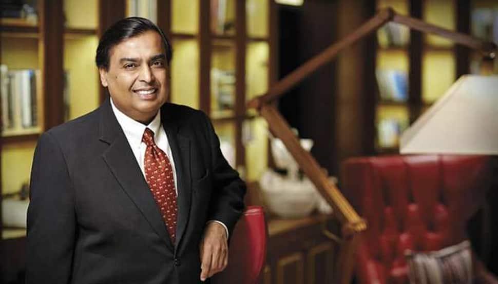 Mukesh Ambani's one-hour earnings in Lockdown