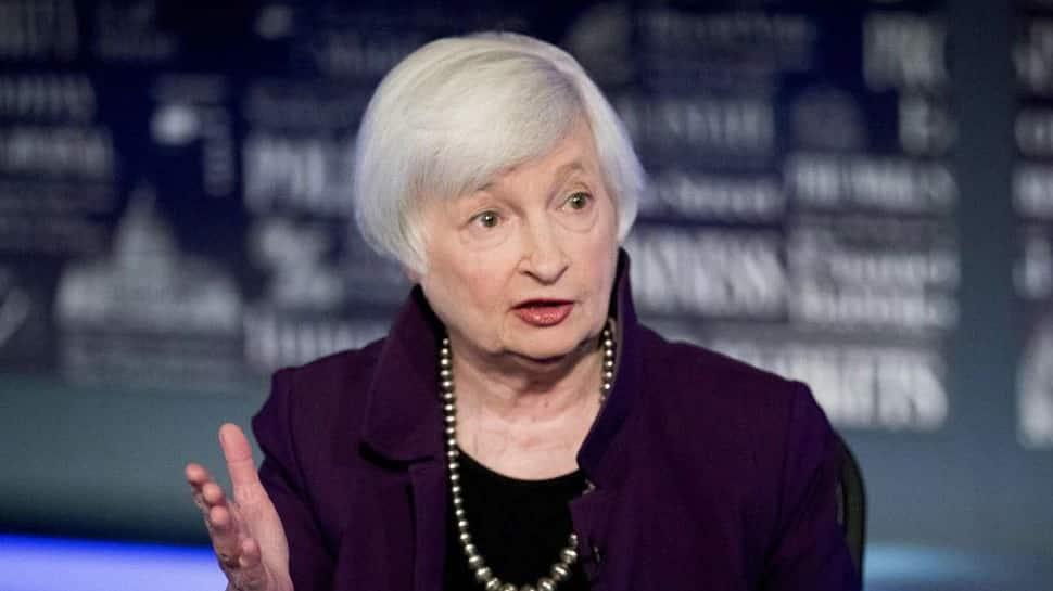 US: પ્રથમવાર નાણામંત્રીના પદ પર કોઈ મહિલાની પસંદગી, Janet Yellen ને મળી કમાન