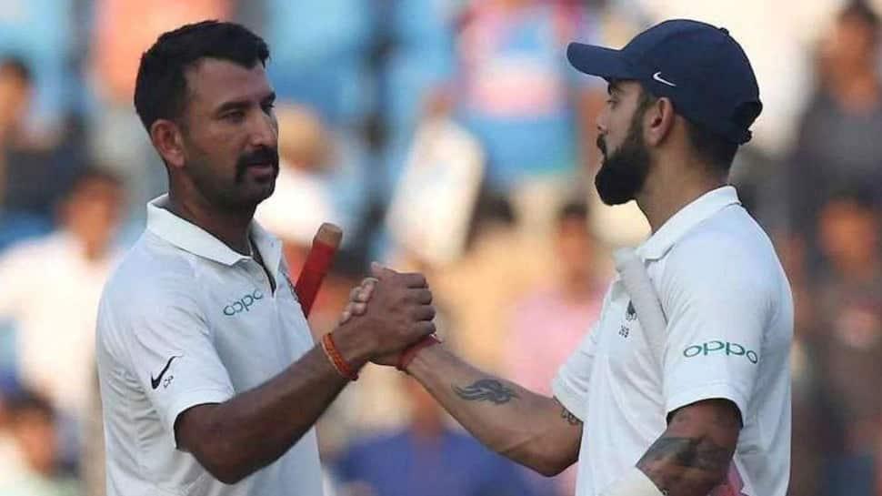 ICC Test Rankings: કોહલીને નુકસાન, પુજારાને થયો ફાયદો, જાણો ટોપ-10મા કેટલા ભારતીય ખેલાડીઓ