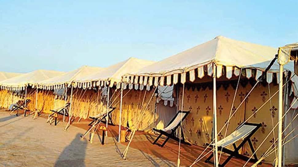 ગુજરાતને પગલે પીએમ મોદીની કાશી ચાલશે, ગંગા કિનારે બનશે ટેન્ટ સિટી