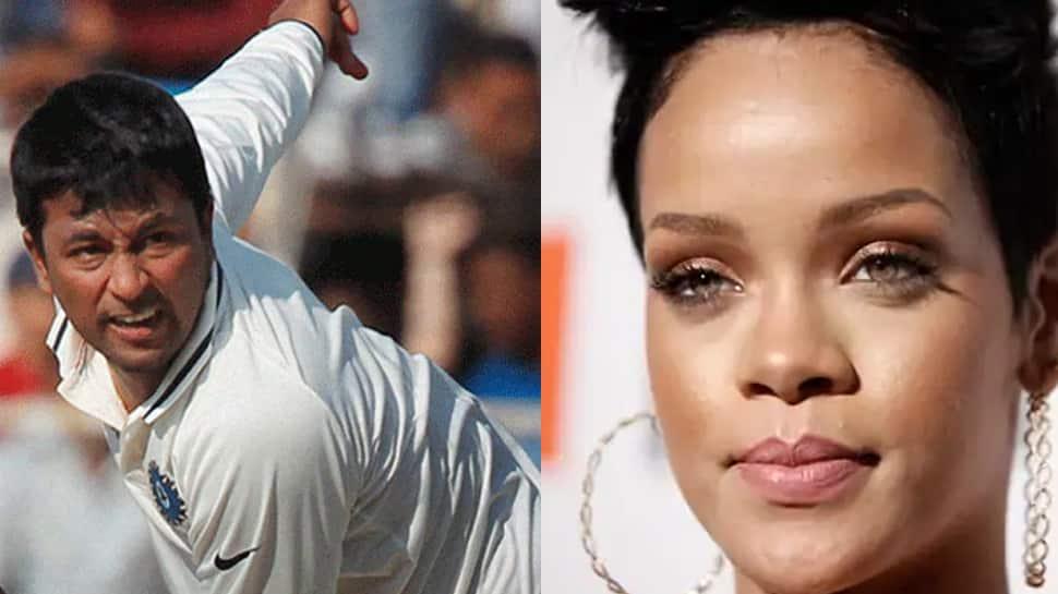 Farmers Protest: ખેડૂત આંદોલન પર પોપ સ્ટાર Rihanna એ કરી ટ્વીટ, આ ક્રિકેટરે આપ્યો જડબાતોડ જવાબ