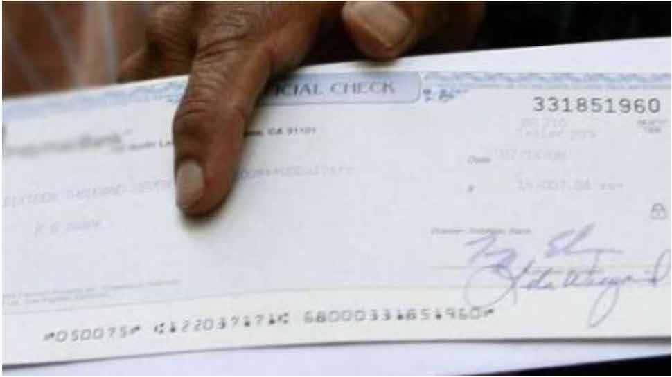Cheque Clearance ને લઇને RBI બદલી રહી છે નિયમ, જાણો શું થશે ફાયદો