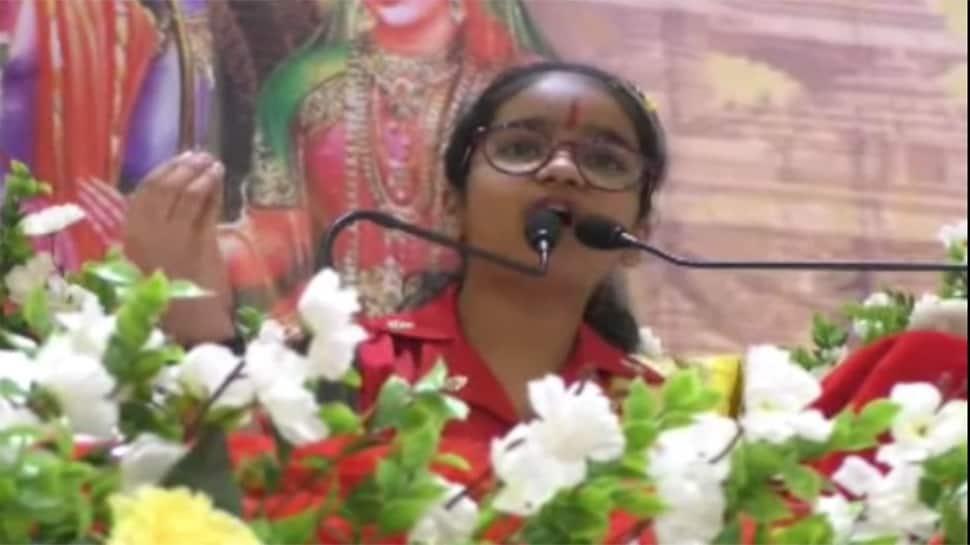 11 વર્ષની આ સુરતી દીકરીએ રામ ભક્તિની જે મિશાલ કાયમ કરી તે ભલભલાને આશ્ચર્યમાં મૂકી દેશે