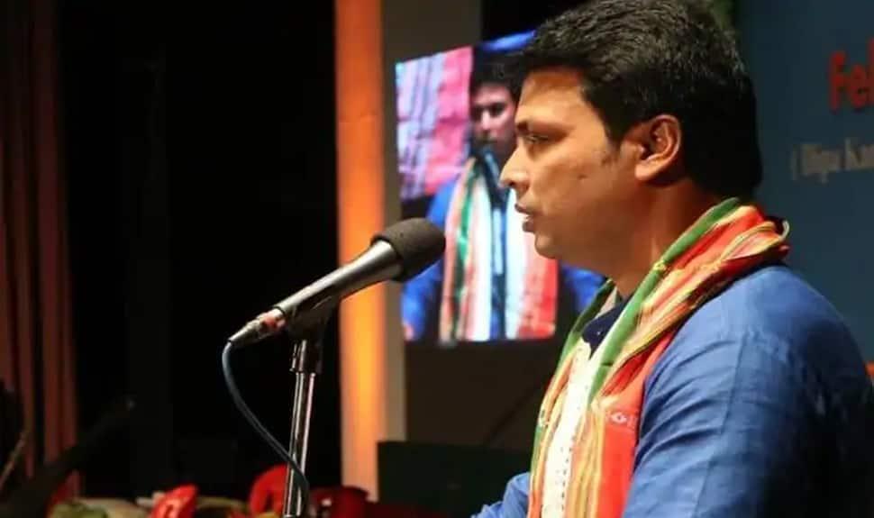 નેપાળ અને શ્રીલંકામાં ભાજપની સરકાર? Tripura CM ના એક નિવેદનથી ખળભળાટ