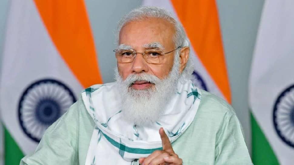 NITI Aayog ની બેઠકની અધ્યક્ષતા કરશે PM મોદી, સામેલ નહી થાય મમતા અને અમરિંદર