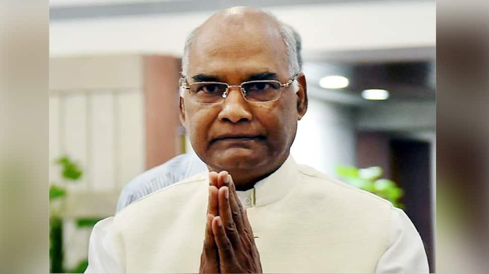 President Ramnath Kovind આવતીકાલે ગુજરાતની મુલાકાતે, મોટેરા સ્ટેડિયમમાં મેચ નિહાળશે