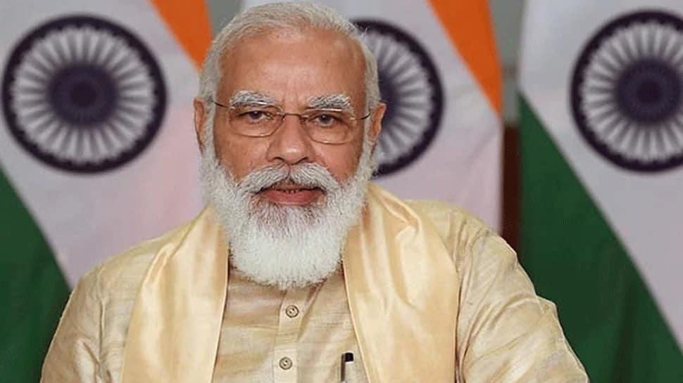 છ કોર્પોરેશનમાં ભાજપની જીત બાદ પીએમ મોદીનું ટ્વીટ, કહ્યું- 'Thank you Gujarat'