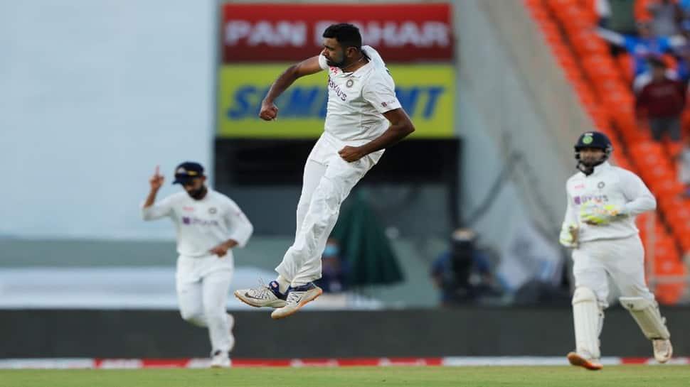 IND vs ENG: નરેન્દ્ર મોદી સ્ટેડિયમમાં અશ્વિને બનાવ્યો રેકોર્ડ, ટેસ્ટ ક્રિકેટમાં પૂરી કરી 400 વિકેટ