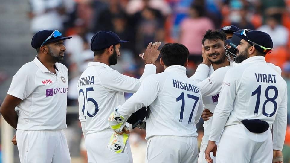 IND vs ENG: સ્પિનર સામે ઈંગ્લેન્ડ ઘૂંટણિયે, અમદાવાદમાં ભારતનો 10 વિકેટે ભવ્ય વિજય