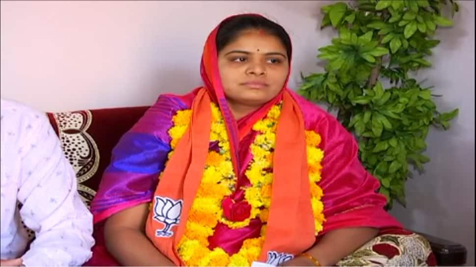 Ahmedabad માં ભાજપને વધુ એક બેઠક મળી, હારેલા ઉમેદવાર ગીતાબાને વિજેતા જાહેર કરાયા