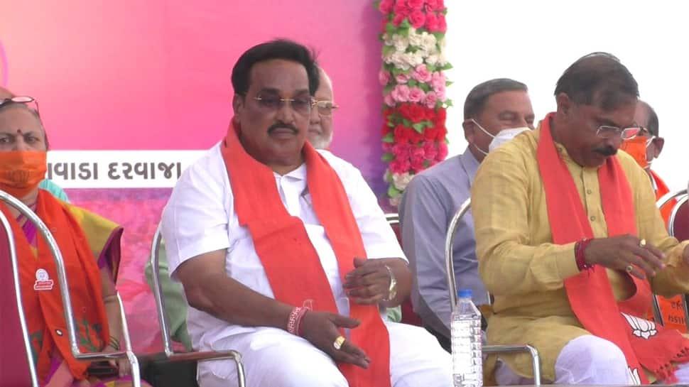 ગુજરાતમાં 'આપ' જેવું કંઇ છે જ નહી! સુરતમાં તો કોંગ્રેસની સીટો ટીમ B ને ટ્રાન્સફર થઇ છે