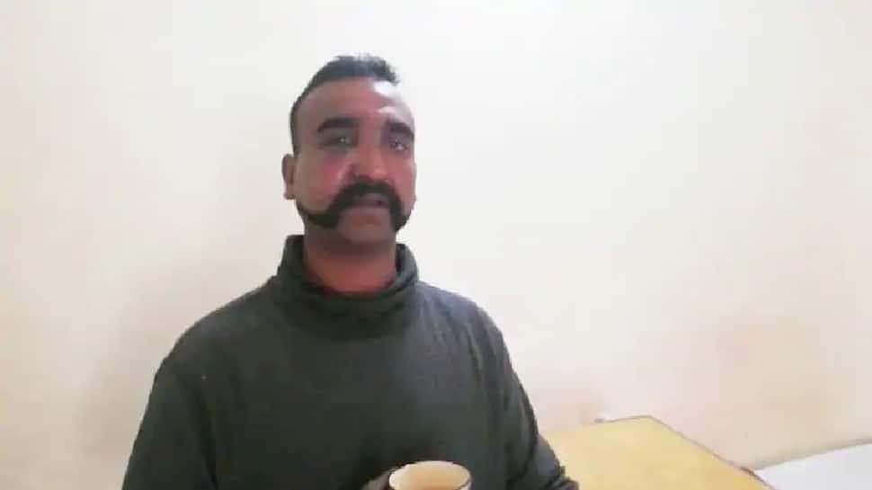 Balakot Air Strike: જુઓ, પાકિસ્તાનમાં વાયરલ અભિનંદન વર્ધમાનનો વીડિયો, એડિટિંગ પર ઉઠ્યા સવાલ