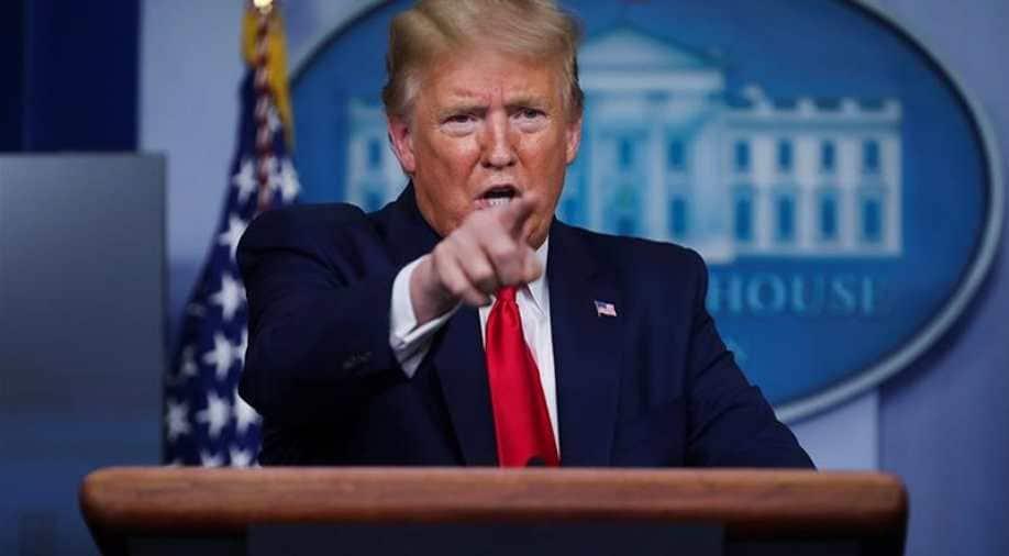 ખતમ થઇ નથી Donald Trump ની રાજકીય સફર, 2024 ના Presidential Election માં નસીબ અજમાવવાના આપ્યા સંકેત