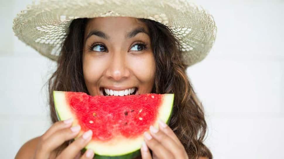 Health Tips: ઉનાળામાં તરબૂચ ખાવાથી થશે અનેક ફાયદા, અનેક તકલીફોથી બચાવશે તરબૂચ