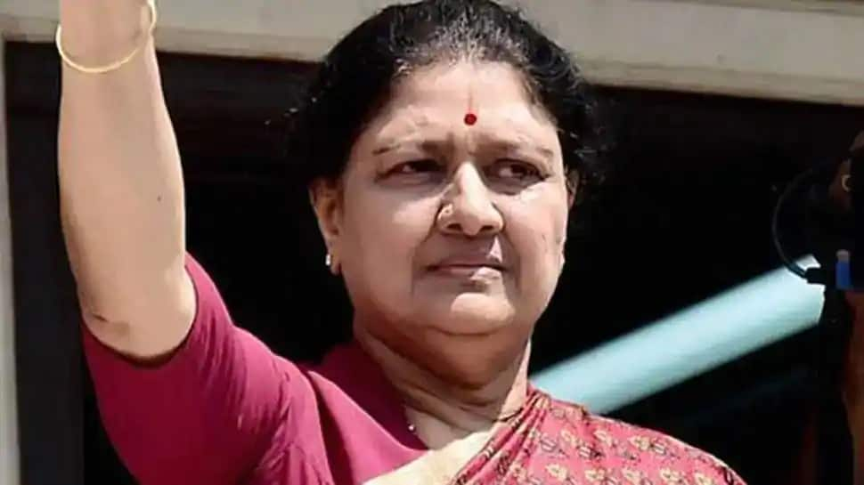 TamilNadu elections પહેલા મોટા સમાચાર, શશિકલાએ રાજનીતિમાંથી સંન્યાસ લેવાની કરી જાહેરાત