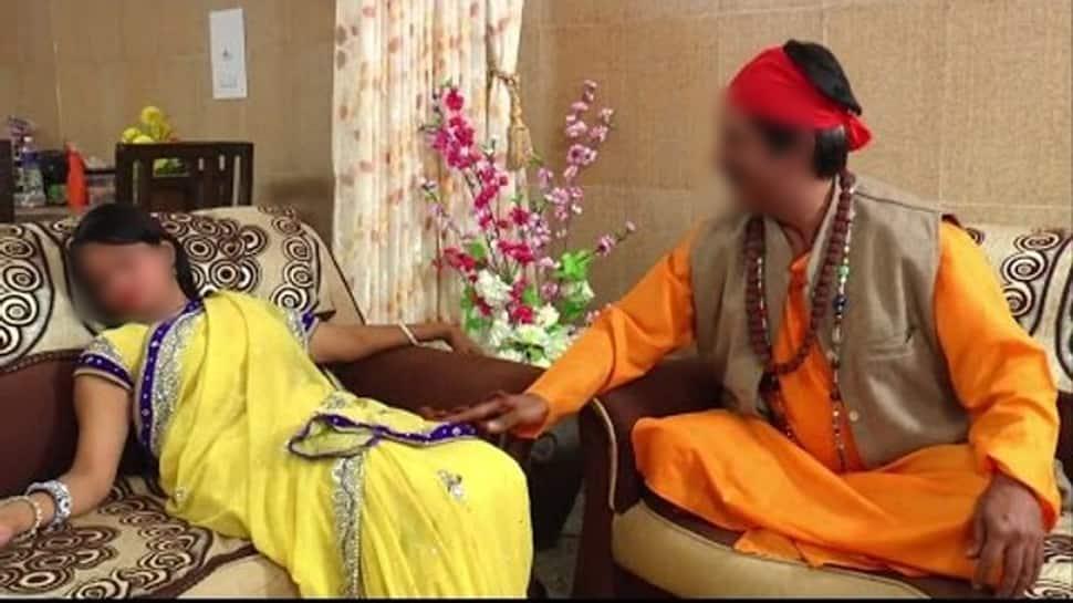 Ahmedabad: મારા પતિને મારામાં રસ નથી, ભુવાએ કહ્યું મારી સાથે રાત્રીવિધિ બાદ રસની નદીઓ વહેશે