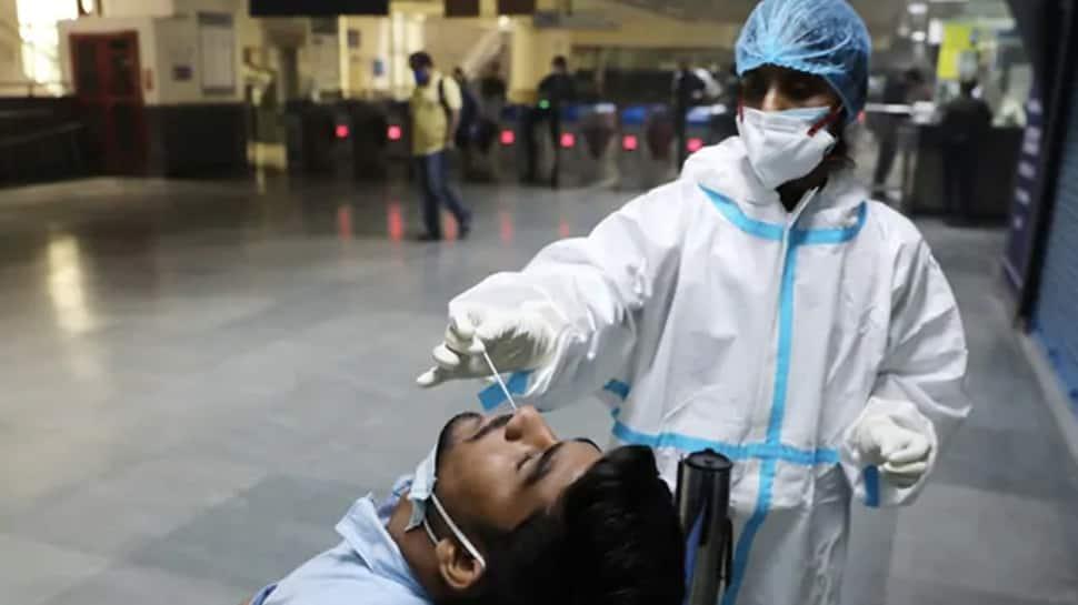 Gujarat સહિત સહિત 6 રાજ્યોમાં ઝડપથી વધી રહ્યું છે કોરોનાનું સંક્રમણ, 24 કલાકમાં 14 લાખ લોકોએ લીધી રસી