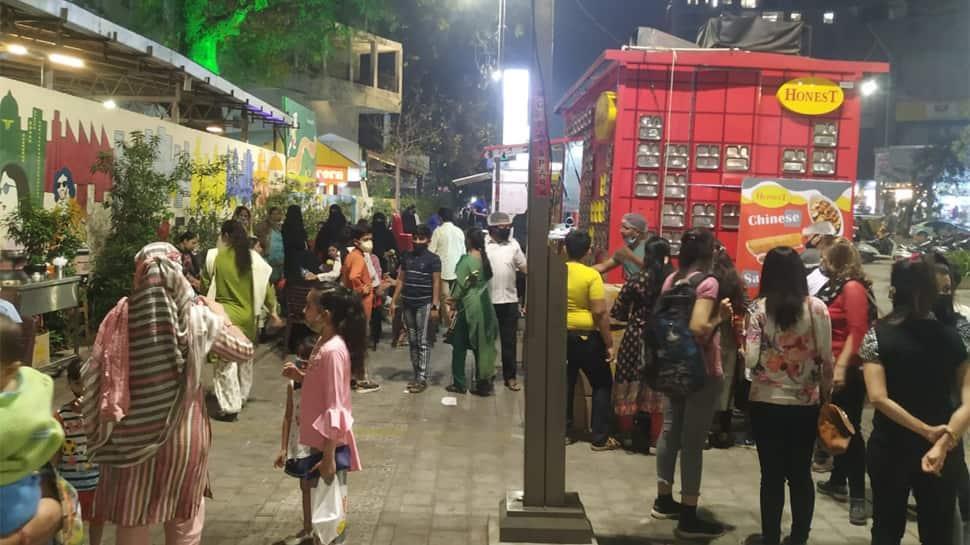 ખુલાસો : અમદાવાદમાં રાત્રે ખાણીપીણીની બજારો બંધ કરવાની વાત માત્ર અફવા