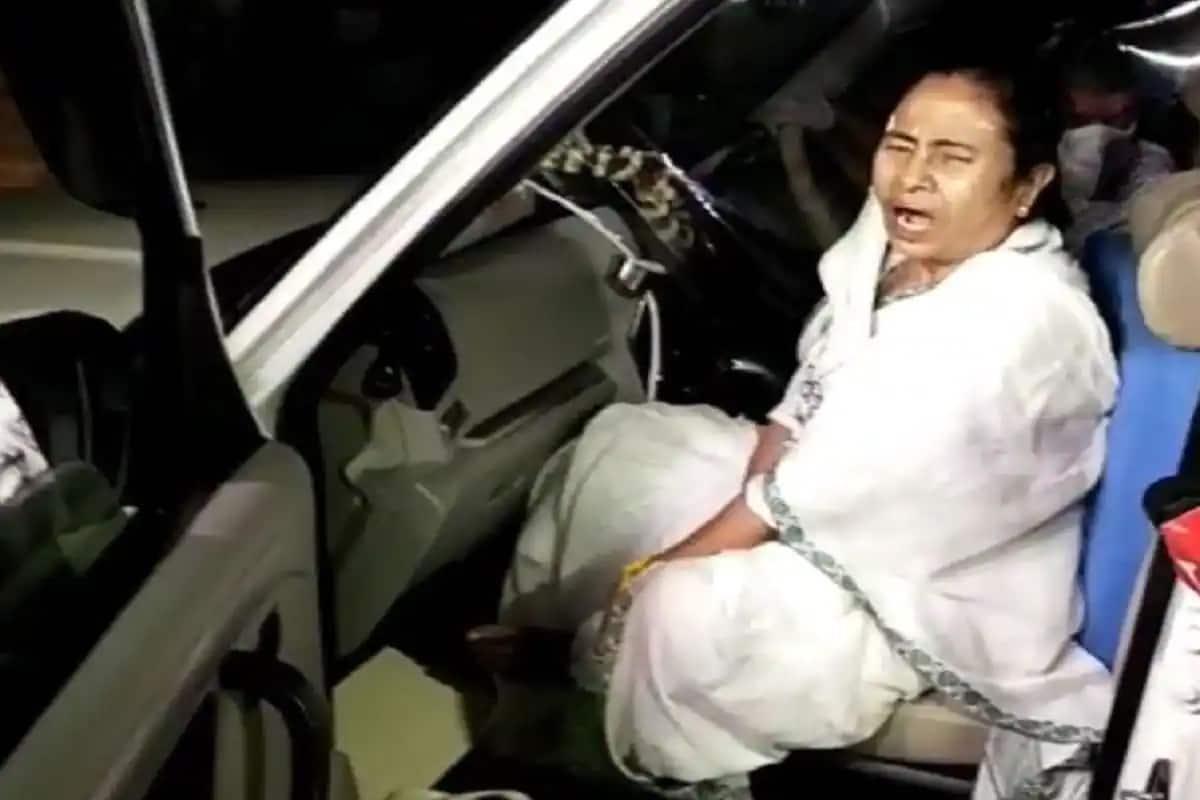Mamata Banerjee ની ઈજા પર TMC નેતાનું ભડકાઉ નિવેદન, કહ્યું- જો ગુજરાતમાં થયું હોત તો 'ગોધરા કાંડ' થઈ જાત