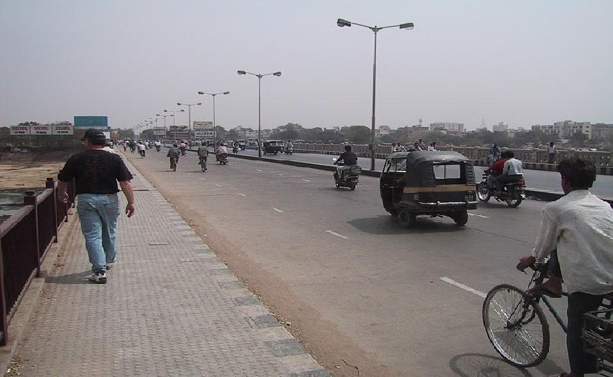PM Modi શુક્રવારે અમદાવાદમાં, શહેરના આ રસ્તાઓ અવરજવર માટે રહેશે બંધ