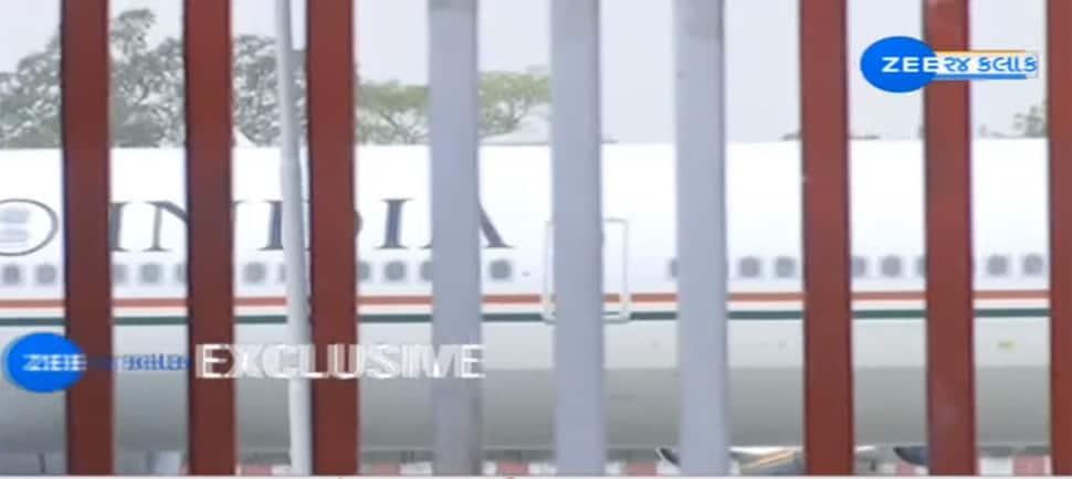 Azadi ka Amrut Mahotsav live: PM મોદી એરપોર્ટથી ગાંધી આશ્રમ જવા રવાના થયા