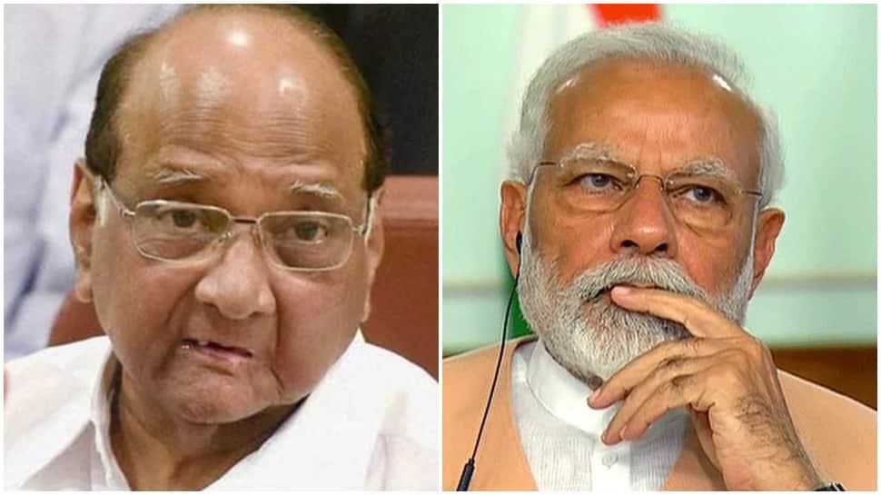 Assembly Election 2021: શરદ પવારે ભાજપ વિશે કરી મોટી 'ભવિષ્યવાણી', જાણો શું કહ્યું?