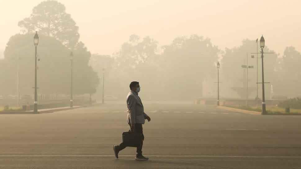 World Air Quality Report 2020: વિશ્વના 30 સૌથી વધુ પ્રદૂષિત શહેરોમાં 22 ભારતના, દિલ્હી નંબર-1