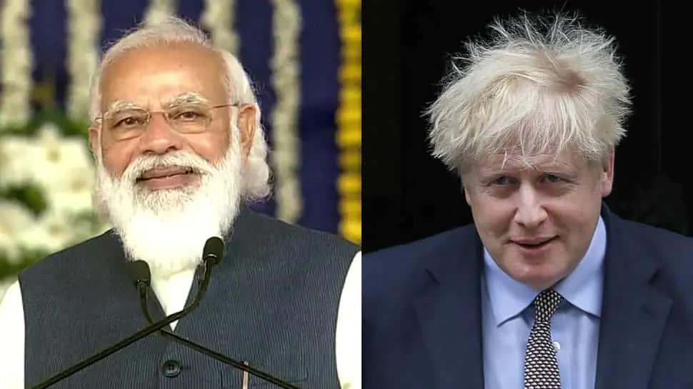 ભારતમાં ખેડૂત આંદોલન વચ્ચે બ્રિટનના પ્રધાનમંત્રીનું PM મોદી વિશે આ નિવેદન શું સૂચવે છે?