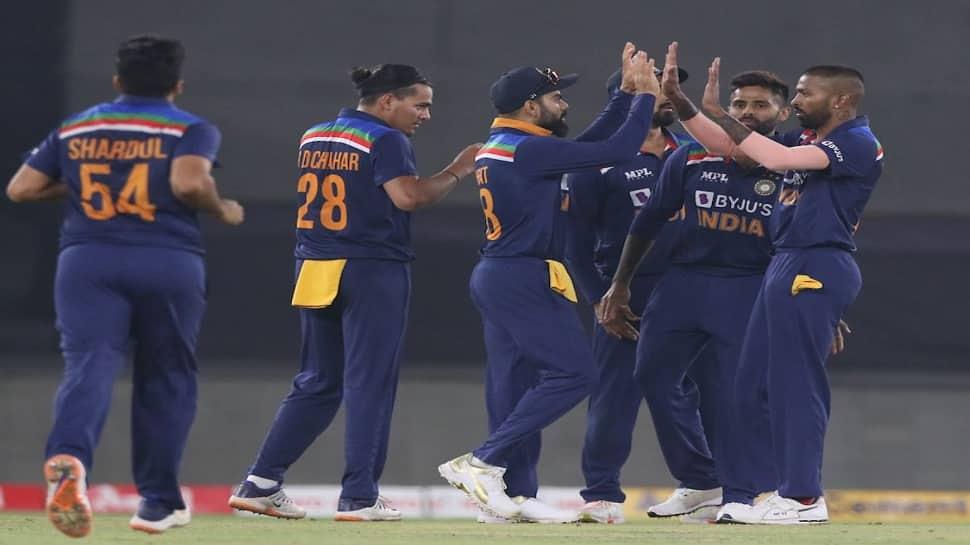 IND vs ENG: 'કરો યા મરો' મુકાબલામાં ઈંગ્લેન્ડને 8 રને હરાવી ભારતે શ્રેણી સરભર કરી