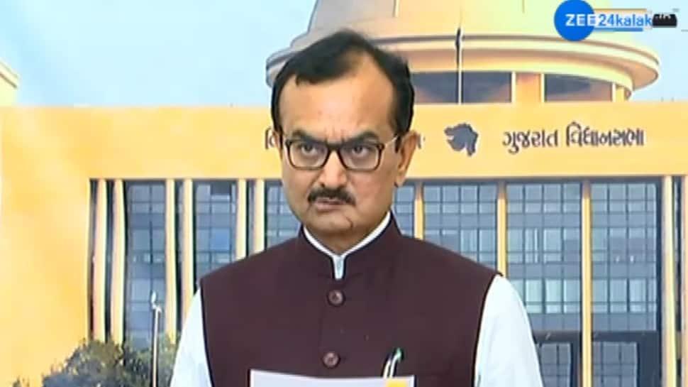 Gandhinagar: PSI ભરતી વિવાદ અંગે ગૃહમંત્રીની મોટી જાહેરાત, જાણો શું છે સમગ્ર અપડેટ