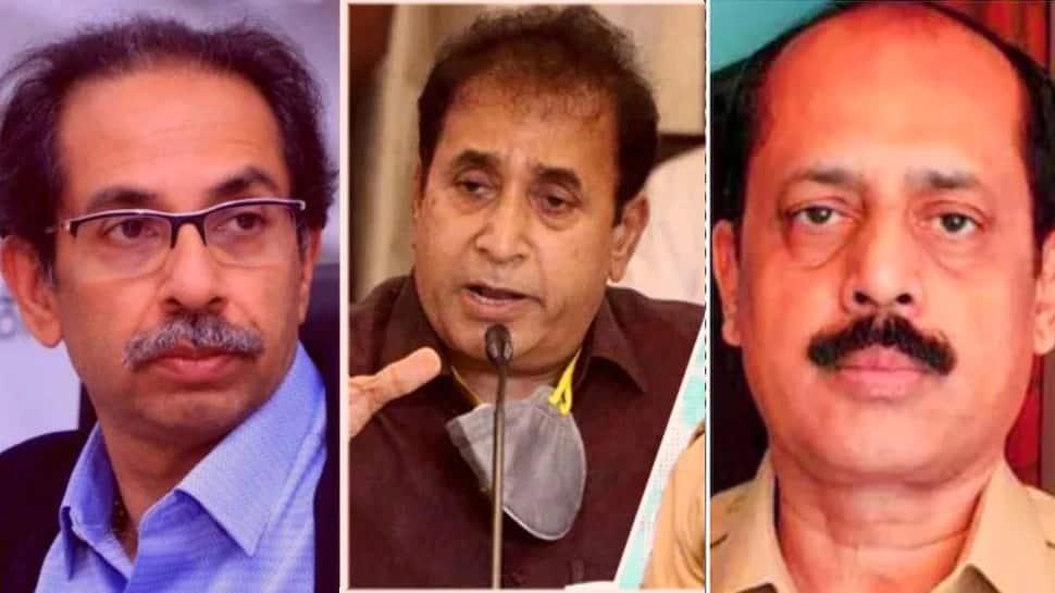 Maharashtra: મહારાષ્ટ્રમાં જબરદસ્ત રાજકીય વળાંક, શિવસેના દેશમુખ પર 'તૂટી પડી'!, ભાજપે કહ્યું- નૌટંકી