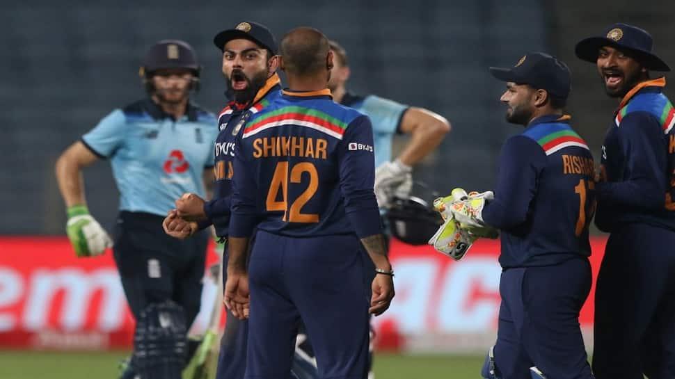 IND vs ENG: રોમાંચક મેચમાં ઈંગ્લેન્ડને 7 રને હરાવી ભારતે 2-1થી સિરીઝ કરી કબજે