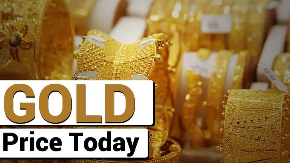 Gold Rate Today: સોનાના ભાવમાં 12921 રૂપિયાનો ઘટાડો, જાણો રોકાણ પર થશે નફો કે ખોટ