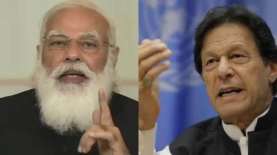 Pakistan: ઇમરાન ખાને આપ્યો PM મોદીના પત્રનો જવાબ, શાંતિની વાત અને કાશ્મીરનો ઉલ્લેખ