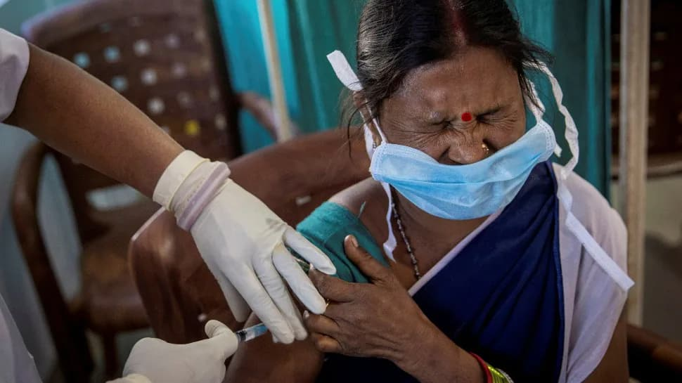 Corona Vaccination: કોરોના રસીકરણ પર સરકારે લીધો મોટો નિર્ણય