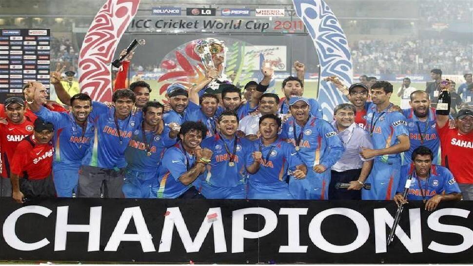 World Cup 2011: ધોનીની આગેવાનીમાં પૂરુ થયું હતું સચિનનું સપનું, ભારતે 28 વર્ષ બાદ જીત્યો હતો વિશ્વકપ
