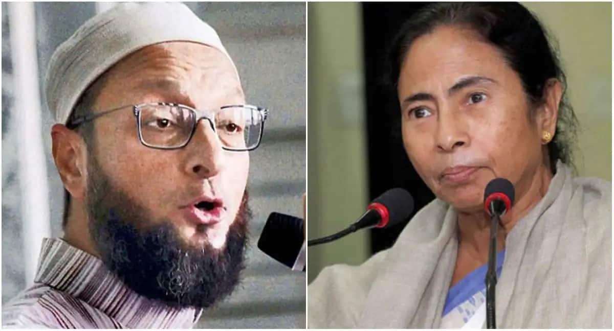 Bengal Election: મમતાનો મોટો આરોપ- ઓવૈસી અને અબ્બાસ સિદ્દીકીને ભાજપે આપ્યા છે પૈસા