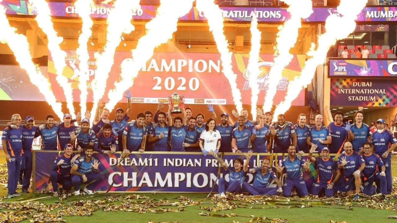 IPL 2021: રોહિતની આગેવાનીમાં રેકોર્ડ છઠીવાર ટાઇટલ કબજે કરવાના ઇરાદા સાથે ઉતરશે મુંબઈ ઈન્ડિયન્સ