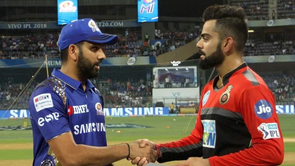IPL 2021: શુક્રવારથી ઈન્ડિયન પ્રીમિયર લીગનો પ્રારંભ, પ્રથમ મેચમાં રોહિતની સામે વિરાટ