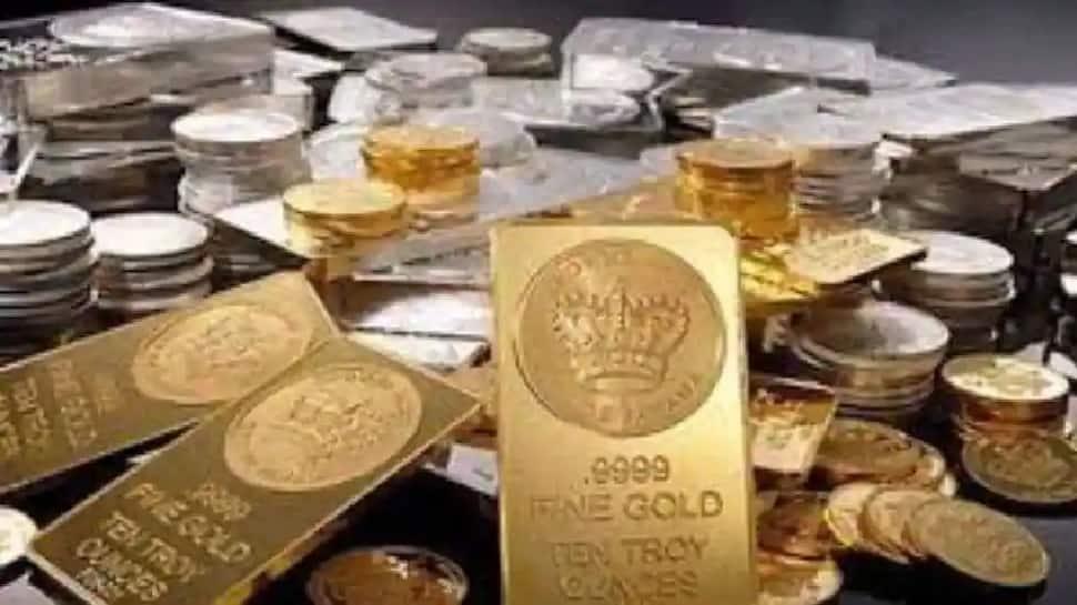 Gold-silver price: સોના-ચાંદીના ભાવમાં સતત વધારો, જાણો નવી કિંમત