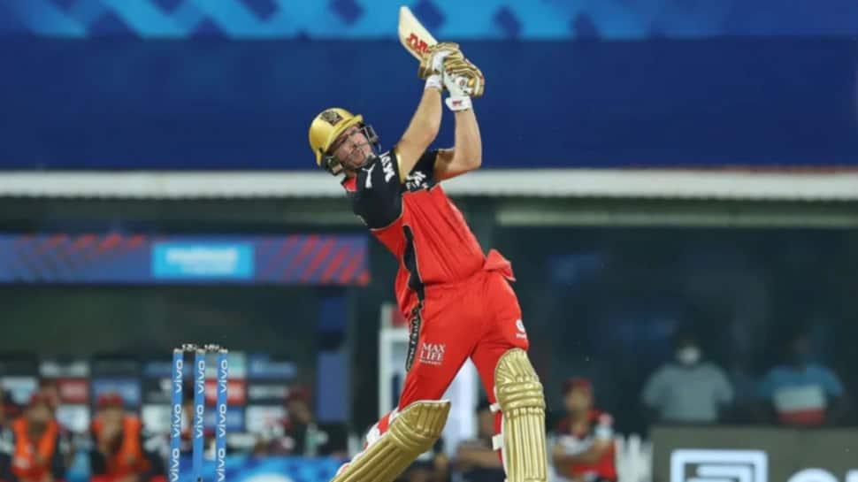 IPL 2021: રોમાંચક મેચમાં RCB ની જીત, MI ને 2 વિકેટે હરાવી