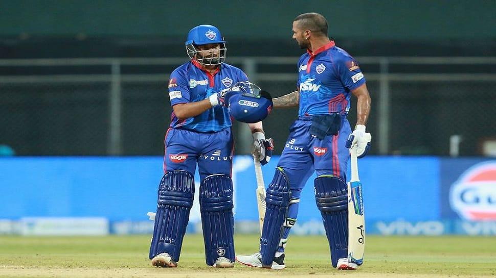 IPL 2021 DC vs CSK: પ્રથમ મેચમાં ધવન-પૃથ્વી શો છવાયા, દિલ્હીની વિજય સાથે શરૂઆત