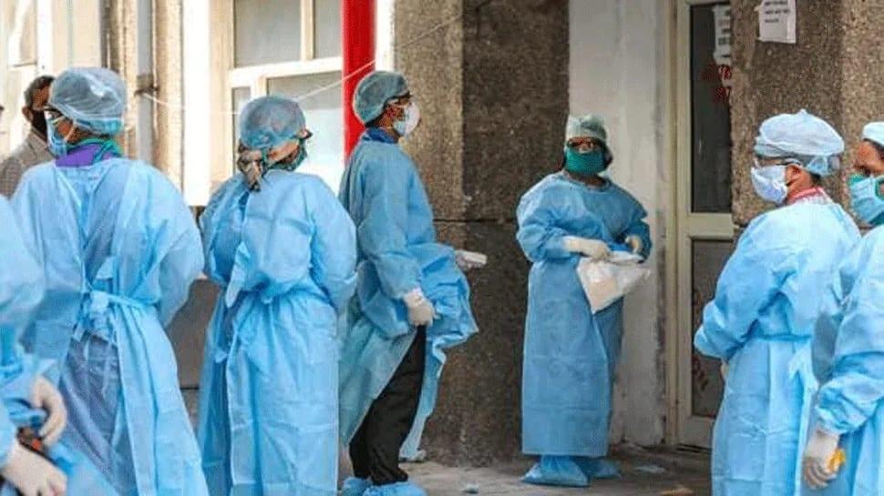 Coronavirus Update in Maharashtra: મહારાષ્ટ્રમાં રેકોર્ડ 63 હજારથી વધુ કેસ, મંત્રીએ આપ્યા કડક લૉકડાઉનના સંકેત